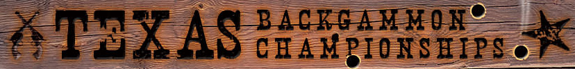 Texas Backgammon Championships